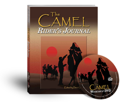 Camel Workshop and book