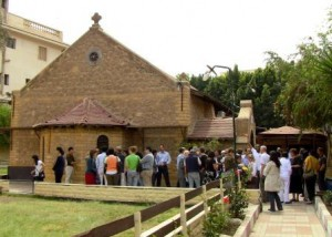 Heliopolis Community Church