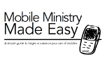 Mobile Ministry Book