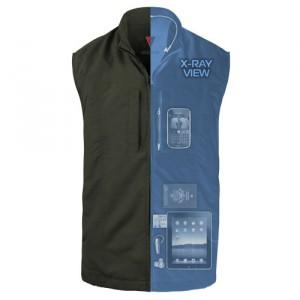 travel vest