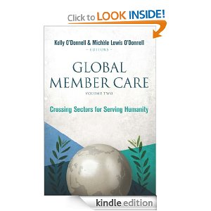 member care kindle edition