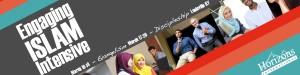 Engaging Islam