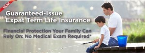 mission trip insurance