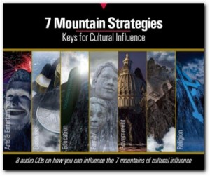 7 mountain cultures