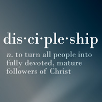 discipleship-definition