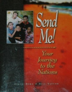 send me your journey to the nations