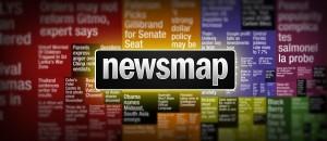 newsmap