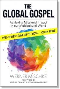 the global gospel