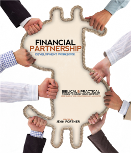 financial partnership