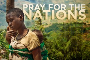 pray for the nations