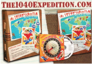 1040 expedition