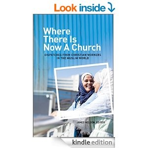 church book