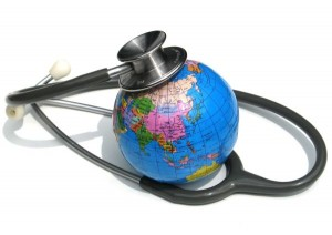 health insurance global