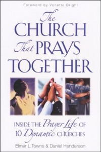 church that prays
