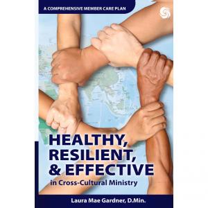 member care book