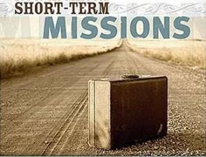 short term trip