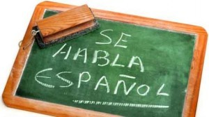spanish speaker