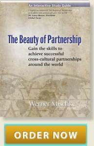 beauty of partnerships