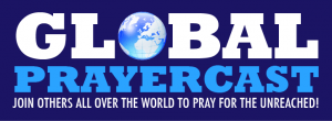 Prayercast Graphic