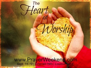 Prayerweekend7