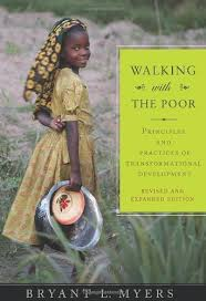walking with poor