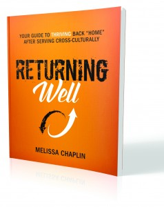 returning well