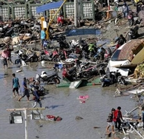 7) Please Pray for Those Suffering After Indonesian Disasters