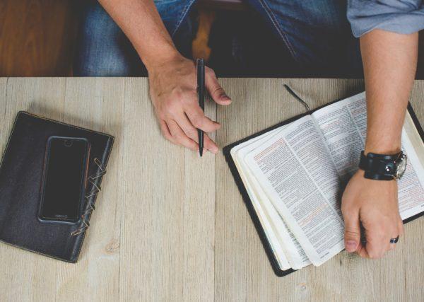 "11) We Like Ed Stetzer's ""Three Markers for Discipleship"""
