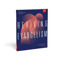 3) Reviving Evangelism Resource Now Available from Barna Research
