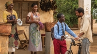"12) You Will be Moved by ""The Boy Who Harnessed the Wind"""