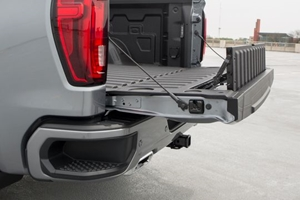 12) This Truck Tailgate Was Designed by a 69-yr-old With No College Degree