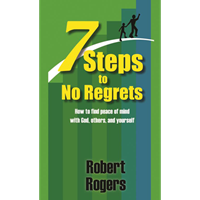 2) 7 Steps to No Regrets (the book)