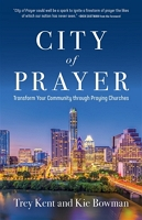 "2) ""City of Prayer"" Book Available This Fall (Pre-Order Now)"