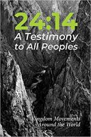 "1) Wow — This 2414 Book is Stupendous (""A Testimony to All Peoples"")"